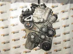 Контрактный двигатель BLP 1,6 FSI VW Golf Touran Passat 2004-2007