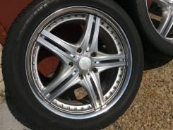 """Колёса Wald Mahora на Lexus LX570+305/40/22. 9.5x22"""" 5x150.00 ET53"""
