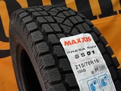 Maxxis SS-01 Presa SUV,  215/70 R16