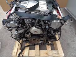 Двигатель CRE 3.0 Audi S5 с навесным