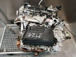 Двигатель V9X Nissan Navara 3.0D с навесным