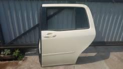 Дверь Toyota Raum NCZ20, NCZ25