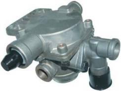 Тормозной кран прицепа с клапаном растормаж. DAF/BPW/Schmitz. DAF Fruehauf Schmitz