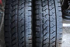 Bridgestone Blizzak W979. Зимние, без шипов, 2018 год, 5%