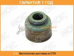Маслосъемный колпачек выпускной NOK / AV7015R1. Гарантия 12 мес.