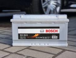 Bosch. 100А.ч., Обратная (левое), производство Европа
