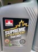 Petro-Canada. 5W-30, синтетическое, 1,00л. Под заказ