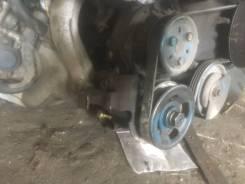 Гидроусилитель руля. Nissan Cube, AZ10 CGA3DE