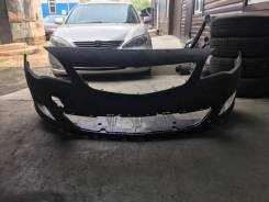 Бампер Opel Astra