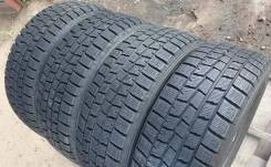Dunlop Winter Maxx. зимние, без шипов, 2014 год, б/у, износ 20%