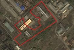 Предлагается к продаже действующий деревообрабатывающий завод. Хор, улица Ленина 1, р-н Хабаровский край, 5 144,1кв.м.