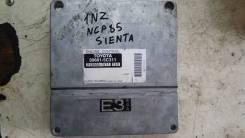 Блок управления ДВС, Toyota Sienta, NCP85, 1NZ-FE, 89661-5C311