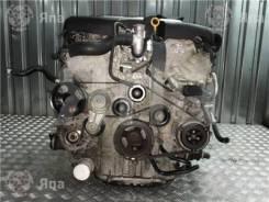 Контрактный (б у) двигатель Ниссан VQ37-VHR (VQ37VHR) 3,7 л бензин