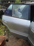 Дверь Mitsubishi Legnum, правая задняя EC4W