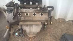 Двигатель nissan March, Note CR12