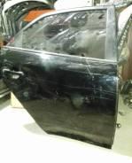 Дверь задняя правая Kia Cerato 2 c 2009-2012г Бу