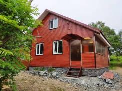 Сдам посуточно 2этажный дом у моря, мыс Неприступный. Не менее 3х суток. От частного лица (собственник)