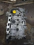 Двигатель для Nissan Almera (G15) 2013)