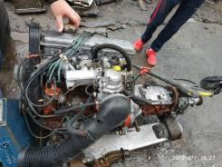 Двигатель двс для Volvo 240/260 1974-1993