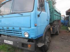 КамАЗ 55102. Продаётся самосвал Камаз 55102, 10 850куб. см., 8 000кг.