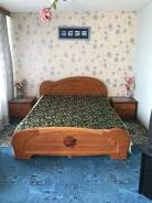 1-комнатная, проспект Рыбаков 15. 6км, 45,0кв.м.