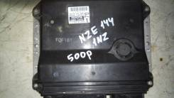 Блок управления ДВС, Toyota, NZE144, 1NZ-FE, 89661-12P40
