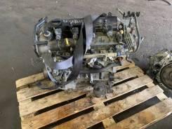 Контрактный двигатель Mazda 6 GH 2.0