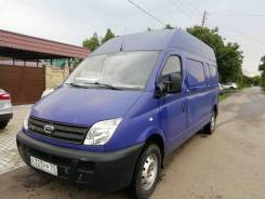 LDV. Продается микроавтобус Maxus, 3 места