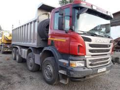 Scania P380. Продается Самосвал скания 8/4, 12 000куб. см., 33 000кг., 8x4