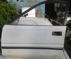 Дверь передняя левая Toyota Corolla #E91