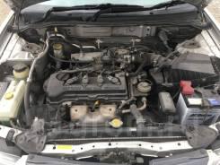 Двигатель в сборе Nissan AD Wingroad QG18 QG15 QG13 GA15 HR15 MR18