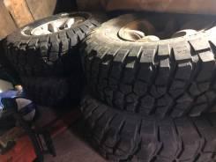 "Комплект колес. x15"" 6x139.70"