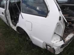 Крыло левое заднее Toyota Corolla EE103 5EFE