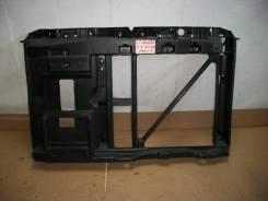 Рамка радиатора. Citroen C3, F, HB Citroen C3 Picasso DV4TD, ET3J4, TU1JP, TU3A, TU3JP, TU5JP4, TU3AE5