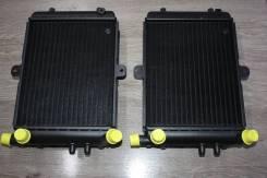 Радиатор охлаждения двигателя. Audi RS4, 8HE Audi TT RS, 8J3, 8J9 BNS, CEPA, CEPB