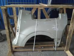 Крыло заднее левое Mitsubishi Pajero V87W, V88W