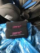 Чехлы на сиденье. Subaru