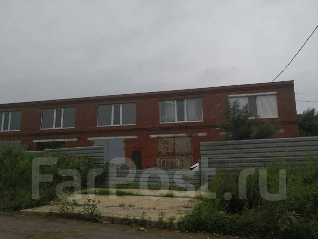 Продам таунхаус на Татарской - Продажа домов, коттеджей и дач во Владивостоке