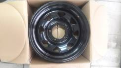 "DAI Alloys Force 5 Spoke. 8.0x16"", 5x139.70, ET-25, ЦО 108,7 мм."