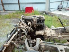 Toyota Hilux. LN1070016607, 3L