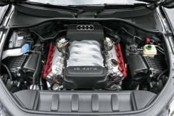 Двигатель в сборе. Volkswagen Touareg, 7L6, 7L7, 7LA Audi Q7, 4LB AXQ, BAR, BHX. Под заказ