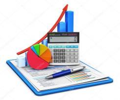 Бухгалтерские услуги, Восстановление бухгалтерского учёта, Отчётность