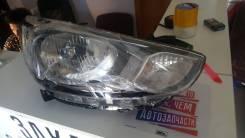 Hyundai Solaris-1 2010-14 фара правая без корректора 921021r000