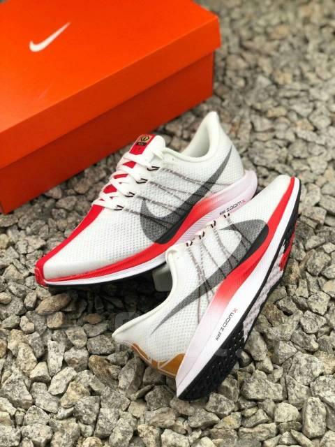 Кроссовки Nike Air Zoom Pegasus 35 Turbo 2.0 Обувь во