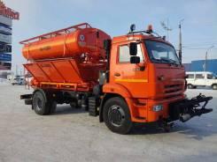 KDM ЭД-244К. КДМ ЭД244К Камаз 43253 (новый)