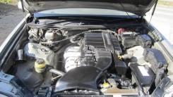 Контрактный двигатель 1G FE Beams