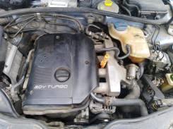 Двигатель Volkswagen Passat APU