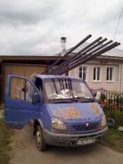 ГАЗ 3302. Продам Газель 3302, 2 400куб. см., 1 500кг., 4x2. Под заказ
