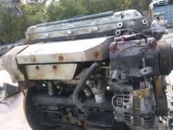 Двигатель в сборе. Mitsubishi Fuso Canter