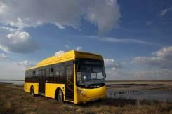Volgabus. Автобус Городской СитиРитм 10, Метан, 65 мест, В кредит, лизинг. Под заказ